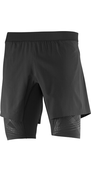 Salomon M's Intensity TW Short Black